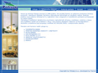 Slika naslovnice sjedišta: Polisjaj (http://www.polisjaj.hr/)