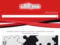 Slika naslovnice sjedišta: MidiCOM computers (http://www.midicom.hr/)