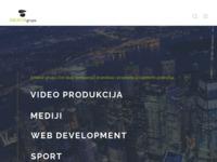 Slika naslovnice sjedišta: Kreator - web design, hosting i internet usluge (http://kreator.hr/)