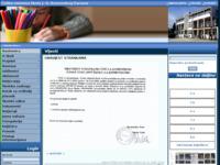 Slika naslovnice sjedišta: Stranica Češke osnovne škole Jana Amosa Komenskog u Daruvaru (http://www.os-ceska-jakomenskog-daruvar.skole.hr/)