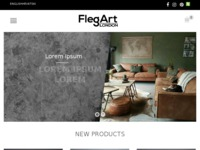 Frontpage screenshot for site: Flemont / Flegar montaža d.o.o. (http://www.flemont.hr/)