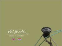 Slika naslovnice sjedišta: Peljesac (http://www.peljesac.org/)