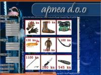 Slika naslovnice sjedišta: DU-Apnea Dubrovnik (http://www.du-apnea.hr/)