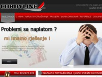 Slika naslovnice sjedišta: Cordyline (http://www.cordyline.hr)