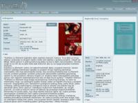 Frontpage screenshot for site: www.kruzak.hr (http://www.kruzak.hr/)
