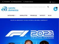 Slika naslovnice sjedišta: Sancta Domenica d.o.o. (http://www.sancta-domenica.hr/)