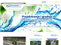 Slika naslovnice sjedišta: Interplan (http://www.interplan.hr)