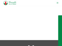 Slika naslovnice sjedišta: Nasadi d.o.o. Zadar (http://www.nasadi.hr/)