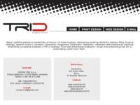 Slika naslovnice sjedišta: Centar Trid Rijeka (http://www.trid.hr)