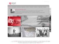 Slika naslovnice sjedišta: Ing expert (http://www.ing-ekspert.hr)