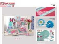 Slika naslovnice sjedišta: Centar šivaćih strojeva Bernina Brother (http://www.siva-prom.hr)