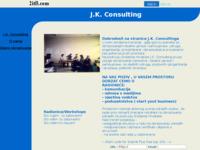 Frontpage screenshot for site: Vještine vodstva (http://www.jullije.2itb.com/)