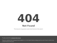 Frontpage screenshot for site: Vozač (http://www.vozac.info/)