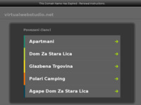 Slika naslovnice sjedišta: Izrada internet stranica, web dizajn (http://www.virtualwebstudio.net)