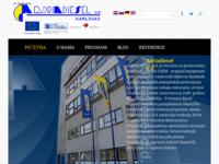 Slika naslovnice sjedišta: Adriadiesel d.d. (http://www.adriadiesel.hr)