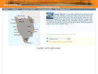 Frontpage screenshot for site: Apartmani u Istri (http://www.webadria.com/ferienwohnungen_istrien.html)