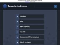 Slika naslovnice sjedišta: Tamaris studio (http://www.tamaris-studio.com)