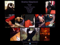 Slika naslovnice sjedišta: Branka Slijepčević (http://free-zg.htnet.hr/kalderon/)