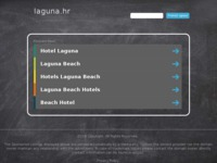 Slika naslovnice sjedišta: Autoškola Laguna (http://www.laguna.hr)