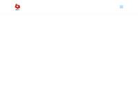 Frontpage screenshot for site: Benčić d.o.o. (http://www.bencic.hr/)
