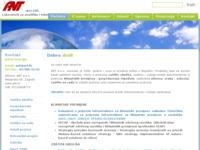 Slika naslovnice sjedišta: Ant d.o.o. laboratorij za analitiku i toksikologiju (http://www.ant.hr)