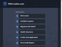 Slika naslovnice sjedišta: Apartmani u Zatonu kraj Zadra (http://www.385croatia.com/details_r_3_m_146_o_775_l_en.htm)