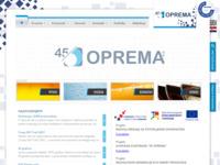 Slika naslovnice sjedišta: Oprema-uređaji Ludbreg (http://www.oprema-uredjaji.com)