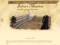 Slika naslovnice sjedišta: Ivica i Marica (http://www.ivica-marica.com/)