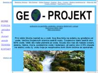 Slika naslovnice sjedišta: Geo-projekt d.o.o. (http://busenje.pondi.hr/)
