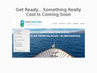 Slika naslovnice sjedišta: DC Projekt - elektroinstalacije i klimatizacija (http://www.dcprojekt.hr)