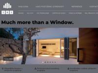 Slika naslovnice sjedišta: S.B.S. - ALU & PVC konstrukcije - Brezje, Sveta Nedelja (http://www.sbs.com.hr)