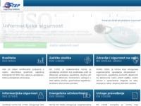 Slika naslovnice sjedišta: STEP osiguranje kvalitete d.o.o. (http://www.step-kvaliteta.hr)