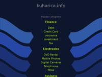 Slika naslovnice sjedišta: Online kuharica (http://www.kuharica.info)