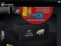 Slika naslovnice sjedišta: Tiskara Grafokor (http://www.grafokor.hr/)