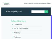 Slika naslovnice sjedišta: Ivan Rabuzin (http://www.rabuzingallery.com/)