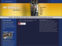 Slika naslovnice sjedišta: Inox ograde (http://www.inoxograde.hr/)