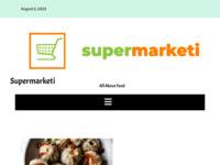 Slika naslovnice sjedišta: Portal Supermarketi (http://www.supermarketi.info/)
