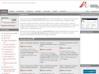 Slika naslovnice sjedišta: Porezni obveznik (http://www.porezniobveznik.net)