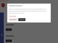 Slika naslovnice sjedišta: Općina Čavle (http://www.cavle.hr)