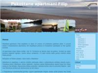 Slika naslovnice sjedišta: Apartmani Filip (http://www.apartmani-filip.com/)