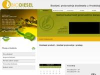 Slika naslovnice sjedišta: Proizvodnja biodiesela (http://biodiesel.com.hr/)