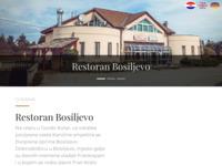 Frontpage screenshot for site: Restoran Bosiljevo (http://www.restoran-bosiljevo.hr)