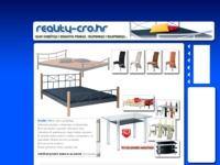 Slika naslovnice sjedišta: Reality Cro d.o.o. (http://www.reality-cro.hr)