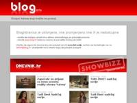 Slika naslovnice sjedišta: Udruga za poticanje savjesnog informiranja i djelovanja (http://www.upsid.blog.hr/)