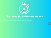 Slika naslovnice sjedišta: GD dizajn (http://www.gddizajn.hr/)