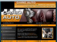 Slika naslovnice sjedišta: Autoservis i vulkanizacija - Dario auto (http://www.darioauto.hr)