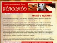 Slika naslovnice sjedišta: Moderna glazbena škola Staccato (http://www.staccato.com.hr/)