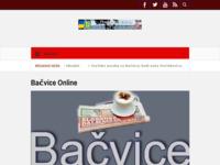Slika naslovnice sjedišta: Bačvice online (http://www.bacvice.com/)