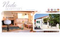Slika naslovnice sjedišta: Apartmani Nada, Veli Rat - Dugi otok (http://www.apartments-velirat.com)