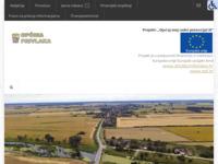 Slika naslovnice sjedišta: Općina Privlaka (http://opcina-privlaka.hr/)